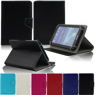 "For Acer Iconia One 10 B3-A40 10.1"" Tablet Folding PU Leather Case Stand Cover"