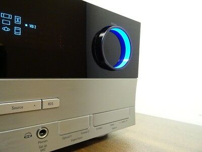 Harman Kardon avr 120 receiver Manual