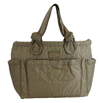 NWT Marc By Marc Jacobs Core Pretty Elizababy Shoulder Diaper Bag