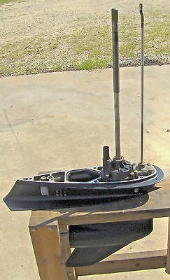 """OMC 432624 GEARCASE ASSEMBLY 20"""" 1989-2001 MODELS OUTBOARD 3 CYL. 60,65,70 hp"""