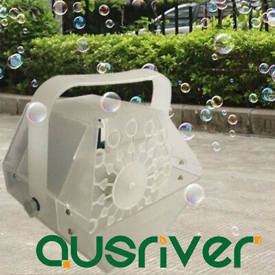 Wedding Party Led Bubble Machine Effect Lights LED Stage Light Party Lamp Disco