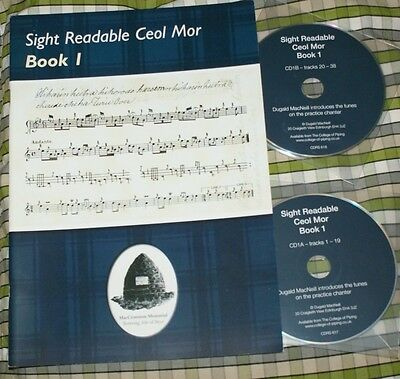 Indigenous MUSIC BOOK FOR BAGPIPES Scott Wallace