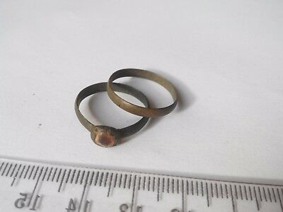 Beautiful Ancient Viking Kievan Rus Ring 10-12century! + bonus