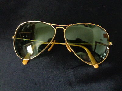 Ray Ban Bausch Lomb  Vintage Sunglasses