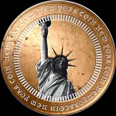 100,000 New York Coin- Direct to wallet quick 100K