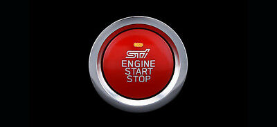 STI PUSH ENGINE SWITCH For LEGACY OUTBACK (BP) ST83031ST040