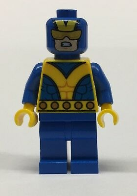 LEGO® Superheroes - Giant Man minifig - Hank Pym - from set 30610