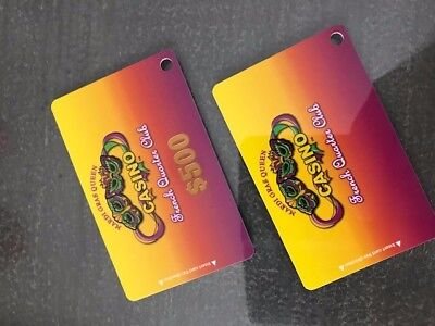 MARDI GRAS QUEEN CASINO players cards