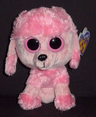 e8f8d5bec32 CT  TY BEANIE Boos ~ PRINCESS the 6