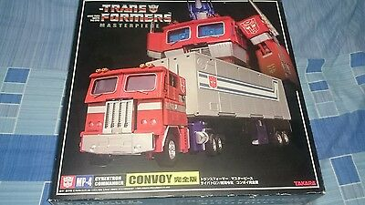 Transformers Masterpiece Optimus Prime MP-4 CONVOY