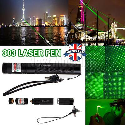 Professional Green Laser Pointer Pen 1mw Adjustable Focus 532nm Lazer pointers