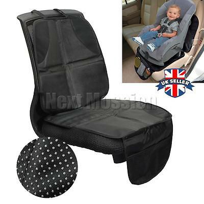 Universal Car Baby Child Kid Seat Saver Anti-slip Protector Safety Cushion Cover