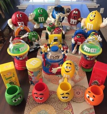 M&M Collection best ever in great condition
