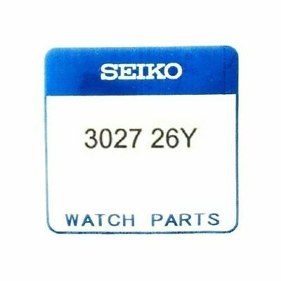 Seiko Genuine Watch Capacitor 3027.26Y Mt516 For 1M20 Plus Connector