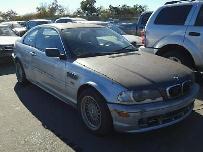 2000 BMW 3-Series  2000 BMW 328ci Coupe AS IS NO RESERVE DRIFT CAR TRACK