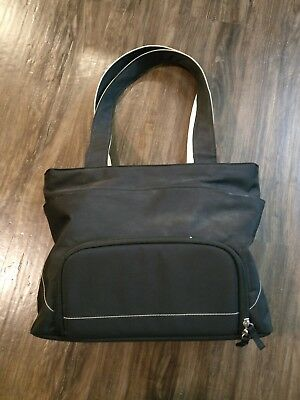 Medela Pump in Style Advanced Breastpump Replacement Shoulder Bag Only No Motor