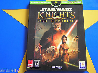 Star Wars Knights Of The Old Republic - Strategy Guide