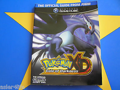 Pokemon Xd Gale Of Darkness - Strategy Guide