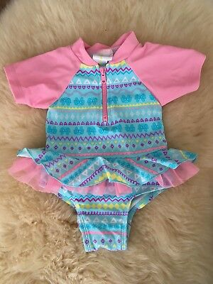 Baby Girl Swimmers 0-3mths