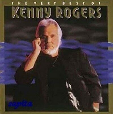 Kenny Rogers Very Best Of by Kenny Rogers.