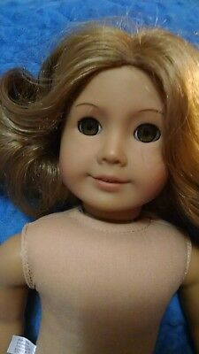 pre-owned American Girl doll