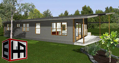Pre-fab portable home, Granny Flat, Donga, Sleepout, Teenage Retreat