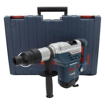 "Bosch 1-5/8"" SDS-max Combination Rotary Hammer Drill 11265EVS w/ Case"