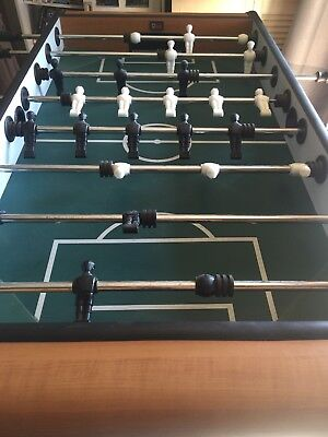 Soccer / Foosball Table Very Sturdy