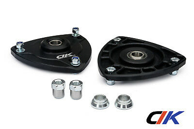Porsche 987 CAYMAN BOXSTER Camber Plates Domlager vorne front bearing uniball