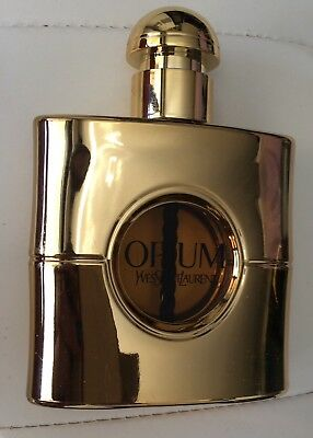 Authentique eau de parfum opium ysl 50 ml