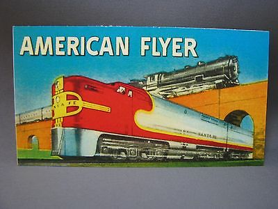 ALCO VIADUCT Billboard face for American Flyer