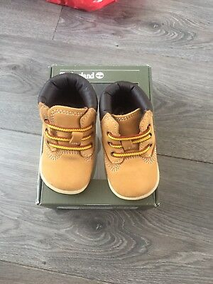 Baby Timberland Boots new