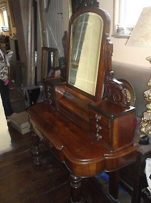 Lovely Victorian Duchess Dressing Table.