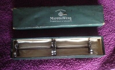 Mappin And Webb Knife Rests