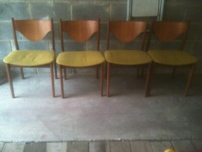 Retro/Vintage G Plan Chairs
