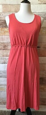 Milk Nursingwear nursing breastfeeding dress size S small