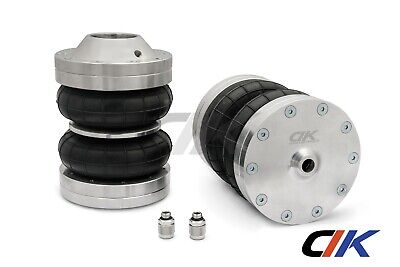 BMW E36 / E46 Air Ride Suspension rear - Luftfederung Fahrwerk Drift-King