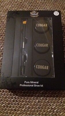 cougar Beauty Products, Brow kit