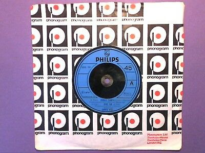 "Chris Hill - Bionic Santa (7"" single) 6006 551"