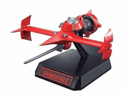 Cowboy Bebop Swordfish II PX-05 Bandai - In Box - USA Seller - DieCast