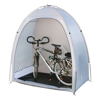 Bike Storage Shed Tent Shelter Cave Outdoor Cover Unit Waterproof Solid Arch New