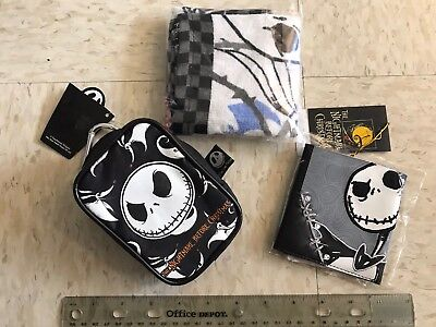 The Nightmare Before Christmas gift pack Set #20 - jack