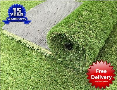 Artificial Lawn, Fake Grass, Synthetic Turf - 10sqm - 80sqm