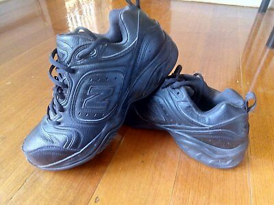 NEW BALANCE 623 (2E) Men's Cross Training Shoes Black Size 9.5