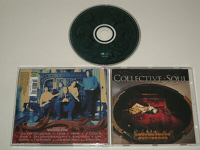 Collective Soul/Disciplined Breakdown (Atlantic 7567-82984-2) CD Album