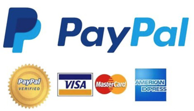 Virtual Credit Card (VCC) For Paypal Account Verification