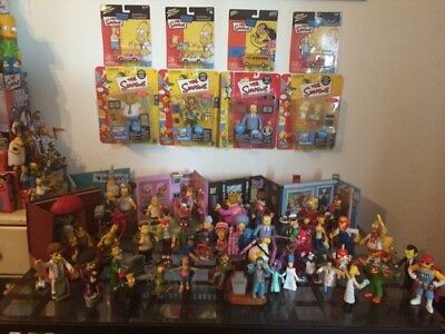 The Simpsons Huge Lot