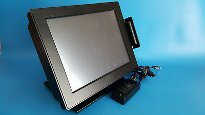FT-150 Touch  POS System with AC Power Adapter EA10953A