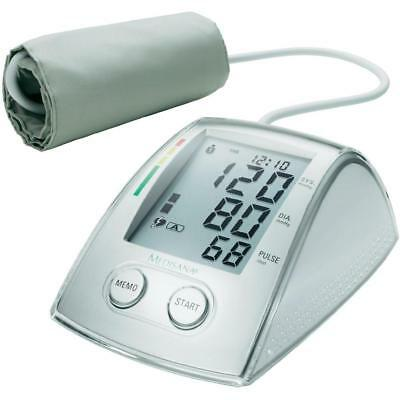 Medisana Upper Arm Blood Pressure Monitor MTX - USB Connection PC Download