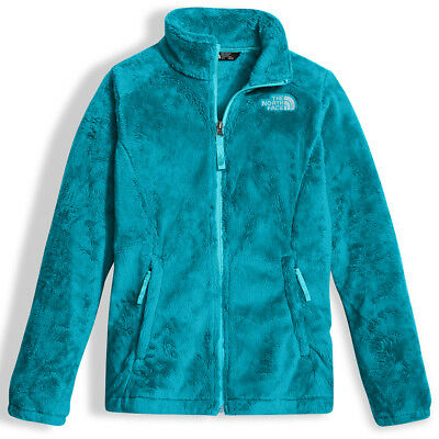 The North Face Girls' Osolita Jacket: Kids Size: Large - Blue - BRAND NEW!